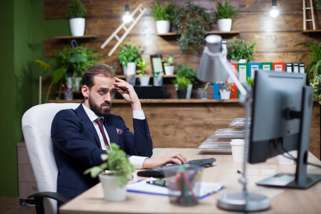 仕事のストレスが抜けない本当の理由